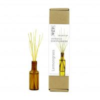 Namizni difuzor z eteričnimi olji LEMONGRASS, 15 ml