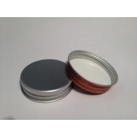 Pokrovček za lonček - bakren (za lonček PRINC)
