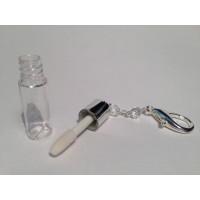 Mini lip gloss, 3 ml
