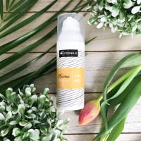 Krema za obraz - suha koža