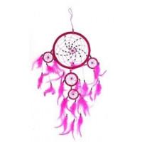 Lovilec sanj - roza