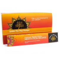 Kadilne palčke - Nag Champa - za meditacijo