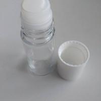 Roll on, brezbarvno steklo, 30 ml