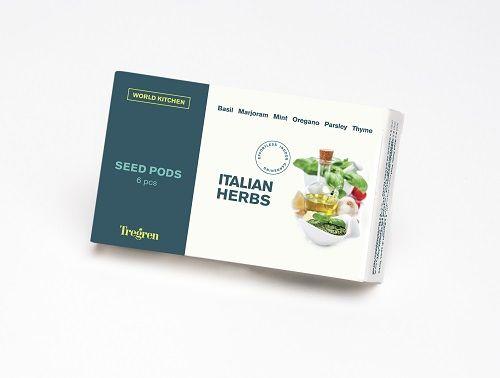 Italijanska zelišča