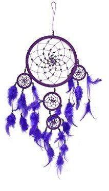 Lovilec sanj - vijoličen